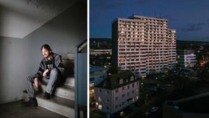 Göttingen: Begegnung mit Mietern eines problembehafteten Hochhauses