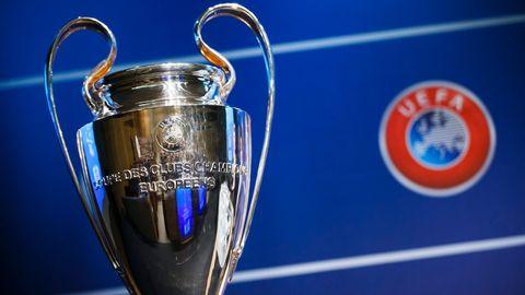 Uefa Champions League Pokal