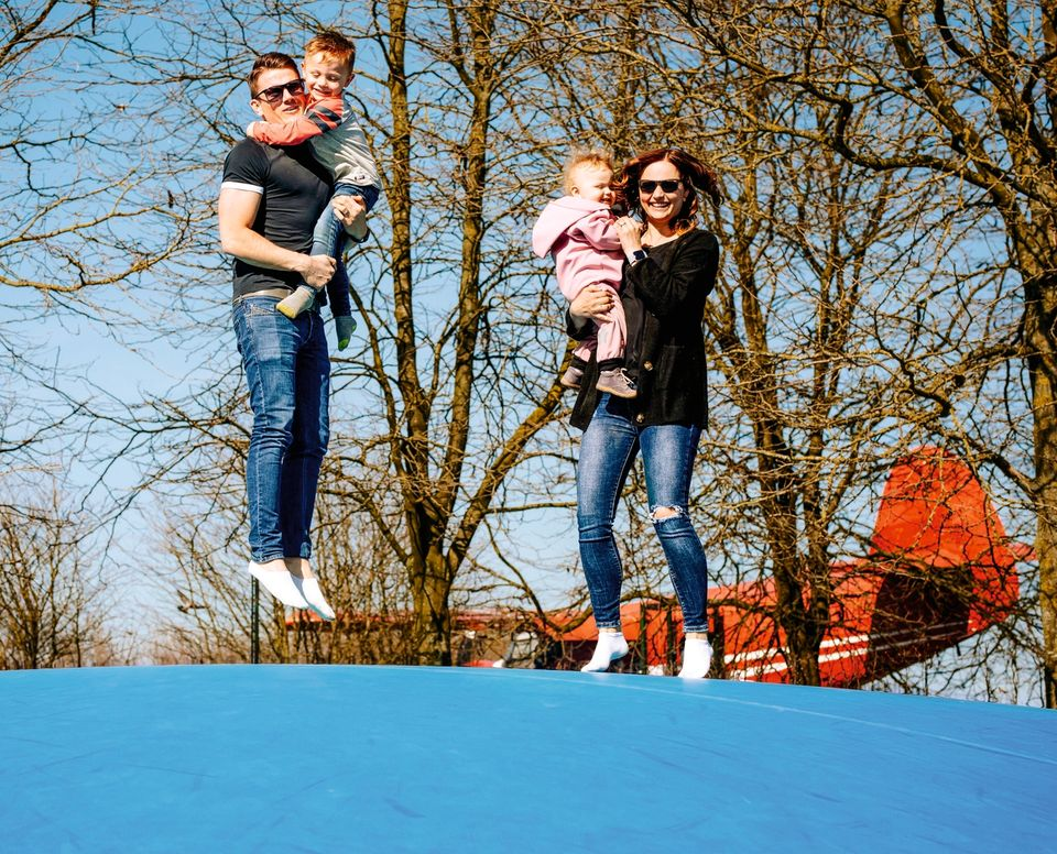 Freizeitparks in Deutschland: Irrland