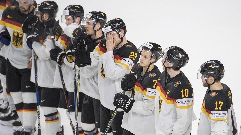 DEB Eishockey-WM 2019