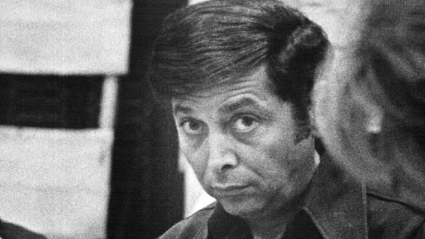 Polizei nimmt mutmaßlichen Mörder von Hollywood-Regisseur Barry Crane fest – 34 Jahre nach der Tat