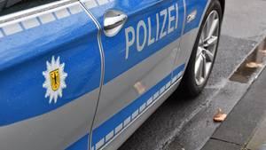 nachrichten deutschland - streifenwagen angepinkelt