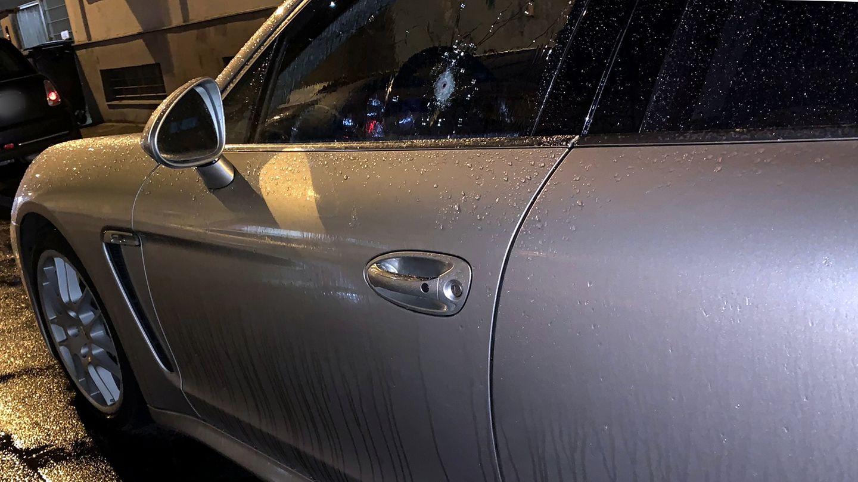 Offenbach: Mann erschießt Frau auf offener Straße – Polizei sucht nach Täter