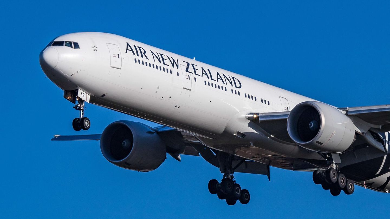 Die neuseeländische Fluggesellschaft Air New Zealand schmiss zwei Passagiere von Bord
