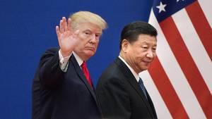 Trump lässt den Handelskrieg weiter eskalieren – China gibt sich unbeeindruckt