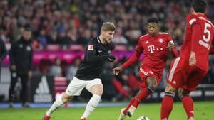 Bundesliga-Showdown: Wer heute absteigen könnte – und wann Bayern vorzeitig Meister wird