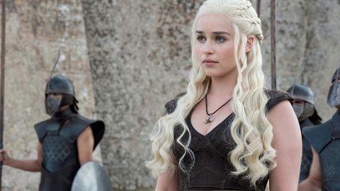 """560-mal Khaleesi: Schräger Trend: Nach diesen """"Game of Thrones""""-Figuren benennen Eltern ihre Kinder"""