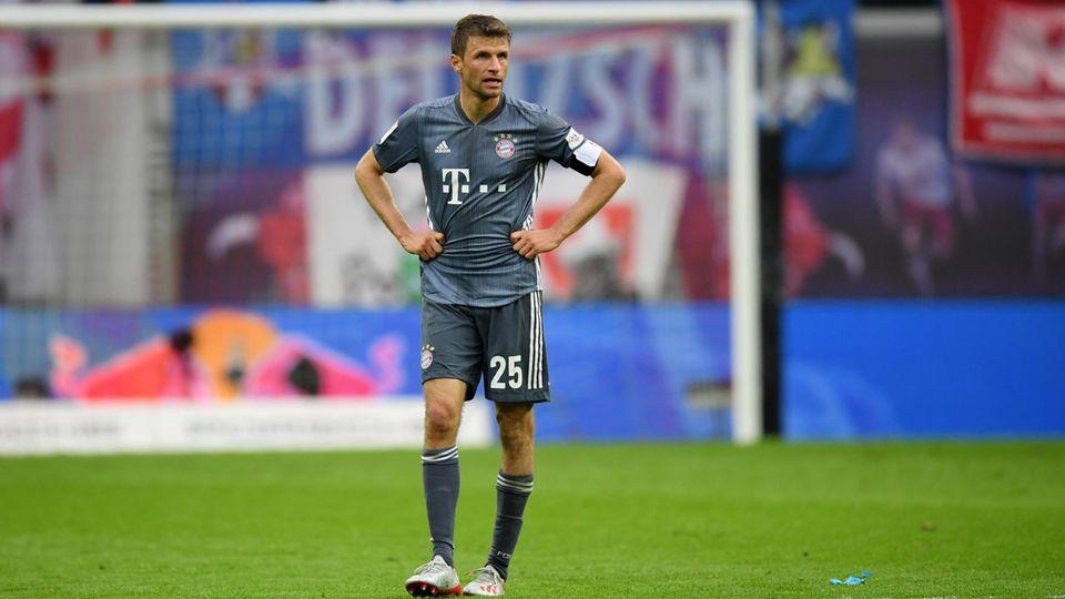 33. Bundesliga-Spieltag
