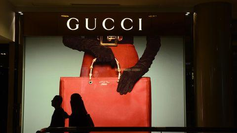 Luxus-Label: Der Erfolg der Marke Gucci und ihres Chefdesigners spottet jeder Mode-Regel. Wie lange noch?