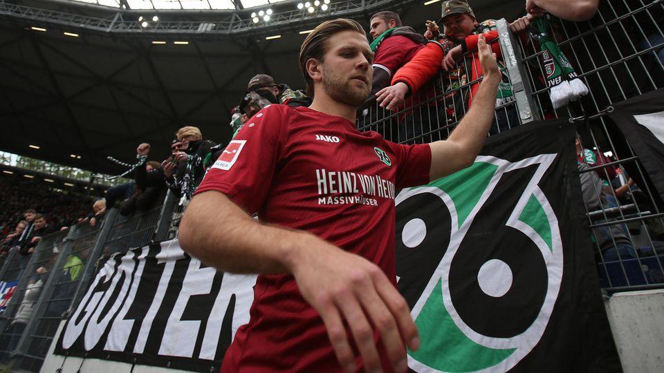 Bundesliga Bild des Tages