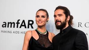 Weder Deutschlandnoch Hollywood: Heidi Klum und Tom Kaulitz sollen auf einer Luxus-Yacht heiraten.