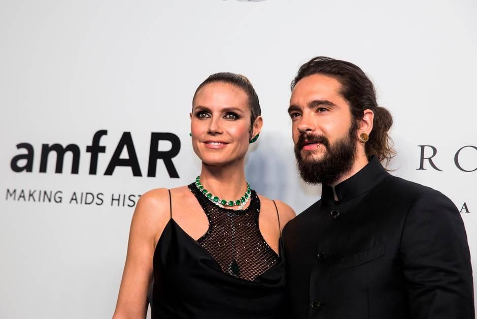 Langst Getraut Heidi Und Tom Heiraten Nicht Standesamtlich