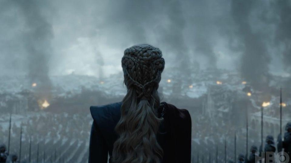 """Umstrittenes Serien-Finale: Was habt ihr alle? Warum das """"Game of Thrones""""-Ende super war"""