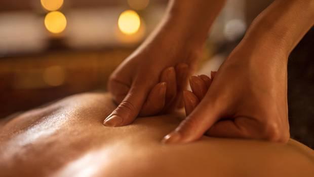 Massagesalon