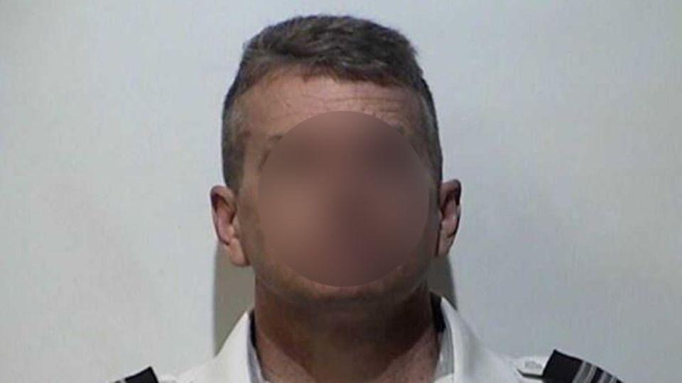 Pilot Christian M. wurde wegen Verdacht des dreifachen Mordes von der Polizei festgenommen