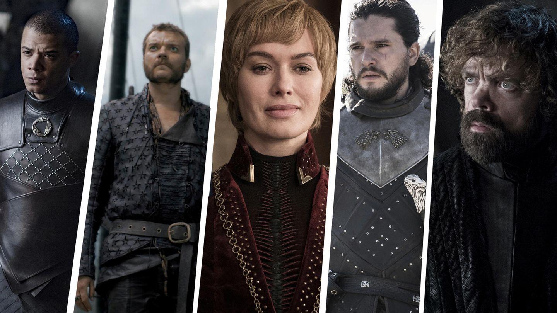 """In der fünften Episode von """"Game of Thrones"""" ließen einige Fan-Lieblinge ihr Leben."""