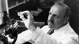 Krebsforscher Georgios Papanikolaou