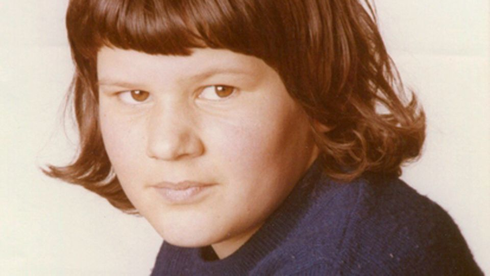 Am 25. Mai 1976 ist Monika Frischholz in Flössenburg verschwunden
