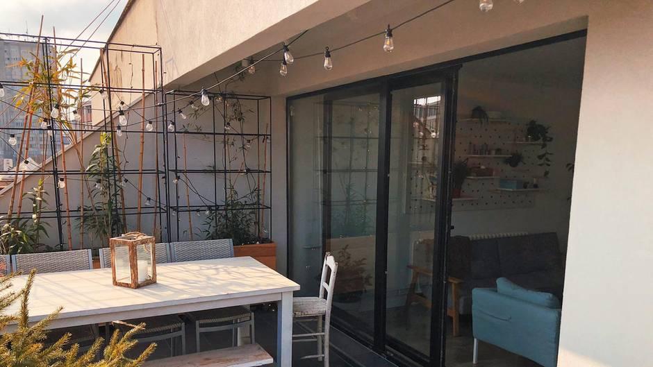 Balkon Gestalten So Kannst Du Jede Art Von Balkon Einrichten Neon
