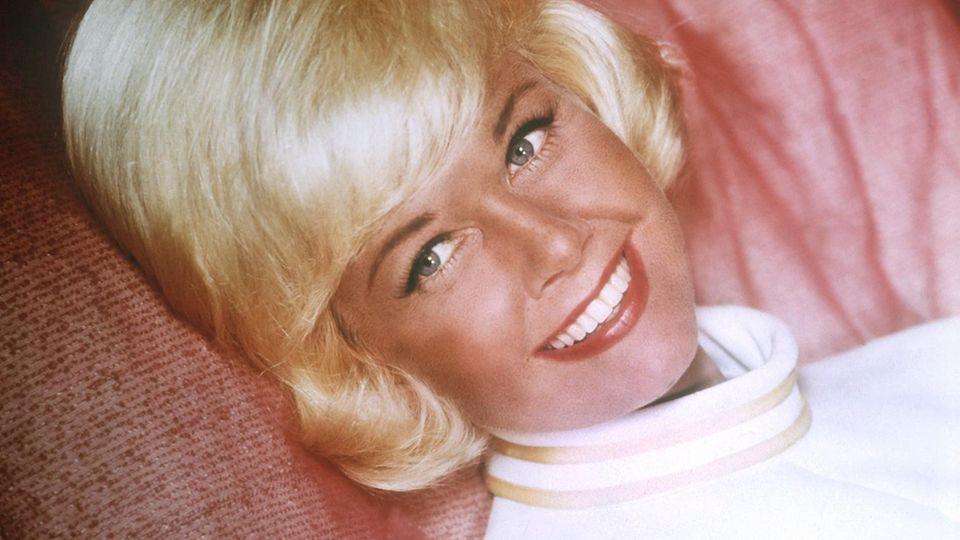 In den 60er Jahren wurde sie weltberühmt: Doris Day