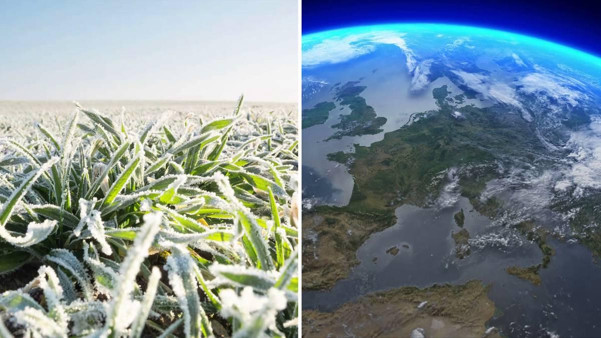 Wetter und Aberglaube: Warum gibt es im Norden und im Süden andere Eisheilige?