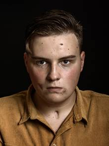 Survivors: Terroropfer Adam Lawler