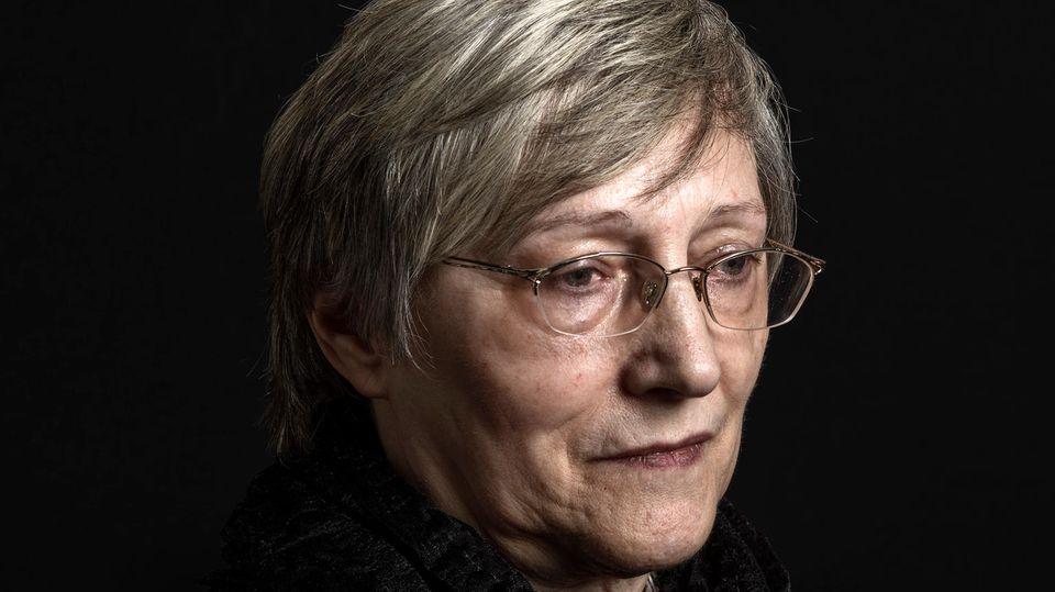 Survivors: Terroropfer Martina Model
