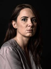 Survivors: Terroropfer Marine Vincent