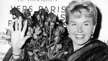 """Doris Day gehörte zu den letzten Vertreterinnen der """"Goldenen Ära Hollywoods""""."""