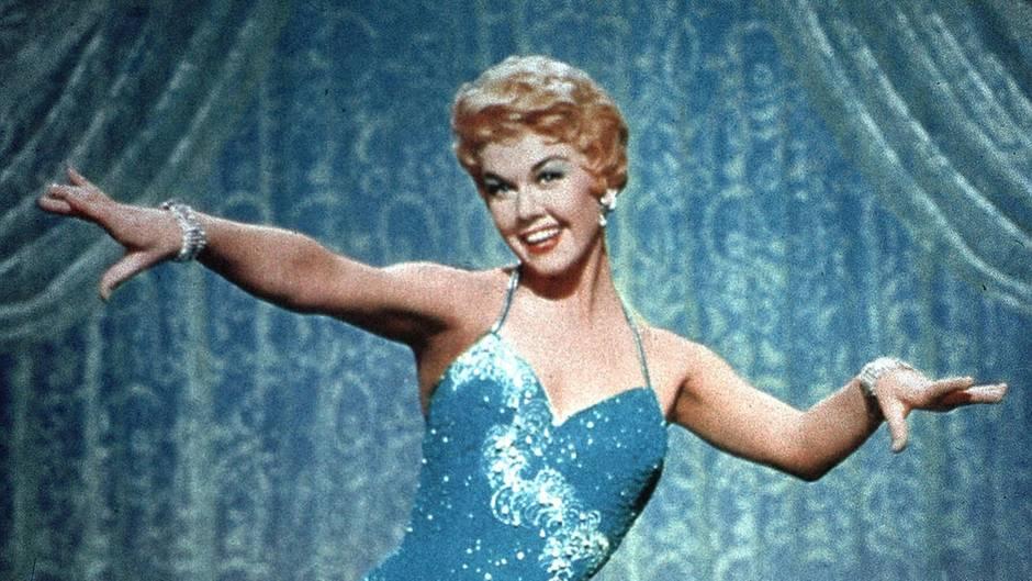 Doris Day ist tot