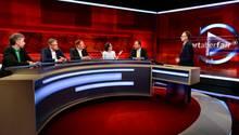 """Wie viel Populismus verträgt die Politik? Über diese Frage diskutierte die Gäste bei """"Hart aber fair"""""""