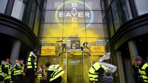 Bayer kassierte nächste Klatsche