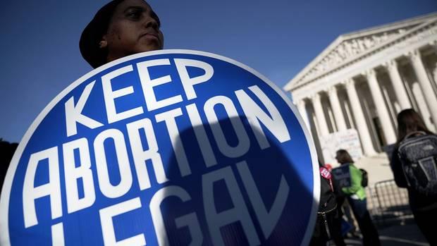 Abtreibung - Neues Gesetz in Georgia stellt Frauen unter Generalverdacht