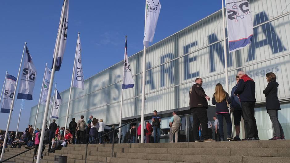 Handball-Akademie: Jugendspieler der SG Flensburg-Handewitt mit Rohrzange gequält? Staatsanwaltschaft ermittelt