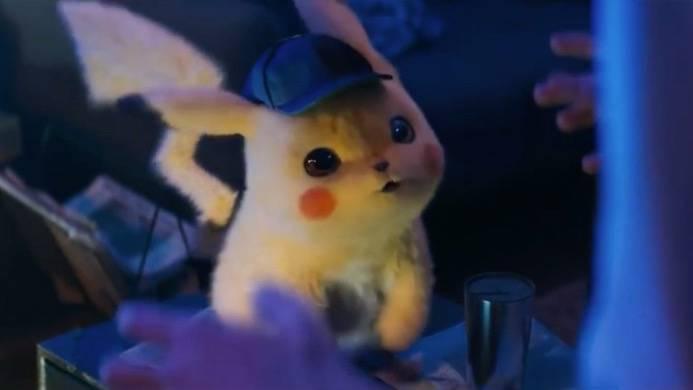 Trailer: Pokémon Meisterdetektiv Pikachu