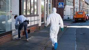 Im Zusammenhang mit dem Passauer Armbrust-Fall haben Ermittler zwei Leichen in Wittingen gefunden
