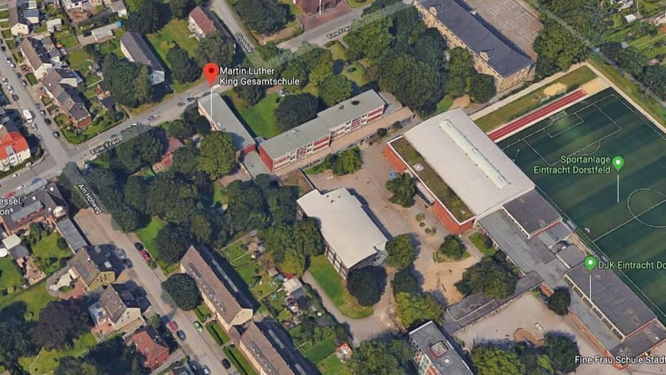 Dortmund Gesamtschule
