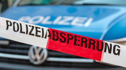 Dortmund Polizei