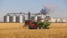 Nebraska: Farmer amputiert nach verhängnisvollem Arbeitsunfall eigenes Bein mit Taschenmesser