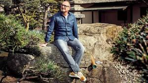 """Tommy Jaud über Klischees und seinen Roman """"Der Löwe büllt"""""""