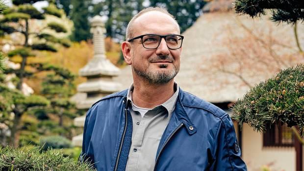 """Jaud war auch als Autor für TV-Sendungen wie """"RTL Freitagnacht""""und """"Ladykracher""""tätig"""