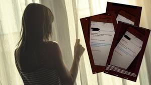Twitter: Mann soll seine Freundin im Internet zur Vergewaltigung angeboten haben