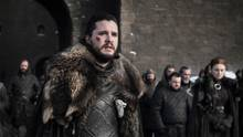 """Kit Harrington als Jon Snowin """"Game of Thrones"""""""