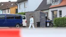Tatort in Bergrheinfeld: Töte ein Ex-team-Telekom-radprofi und Olympiateilnehmer seine Frau und sich selbst?