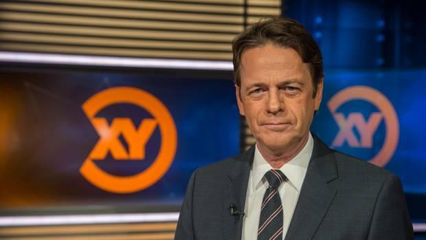 """""""Aktenzeichen XY...ungelöst""""-Moderator Rudi Cerne sucht am Mittwochabend Hinweise zu dem Fall des vermissten WirtsSanto Sabatino"""