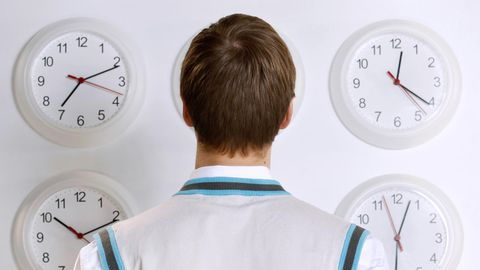 Das neue Urteilzur Dokumentationspflicht der kompletten Arbeitszeit ist aus Gewerkschaftssicht ein großer Fortschritt