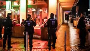 Clan-Kriminalität - Clans - NRW - Lagebild