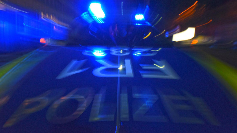 Die Polizei durchsuchte Häuser in mehreren Berliner Bezirken