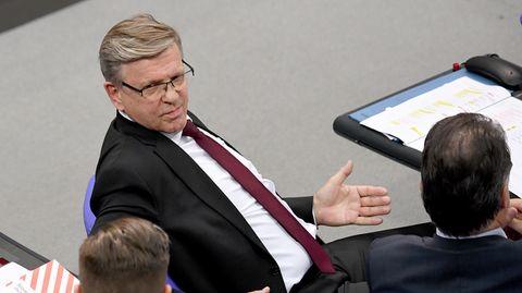 AfD-BundestagsabgeordneterGerold Otten