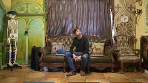 Stephan Orth war in China unterwegs und machte dort Couchsurfing